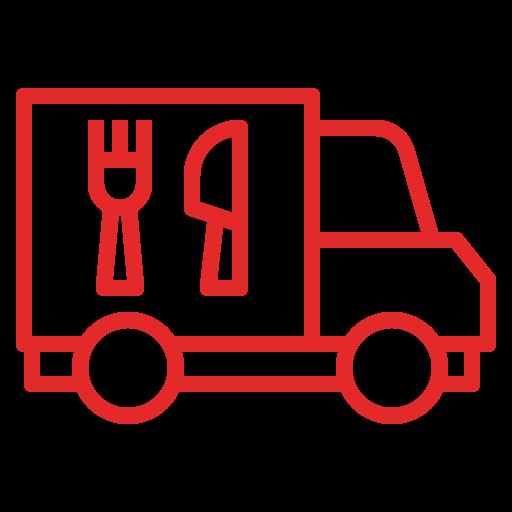 Транспорт и съхранение на храни